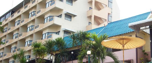 โรงแรมวิวโขง